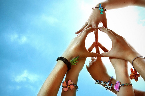Peace-world-peace